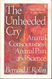 The Unheeded Cry 9780192861047