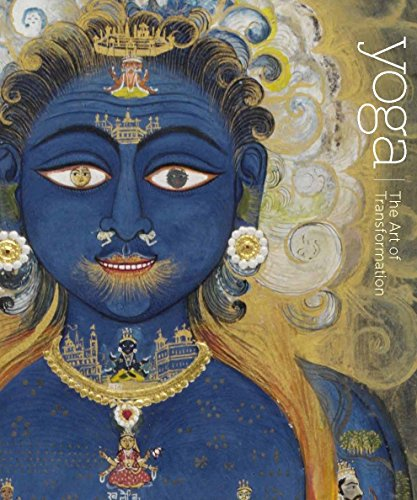 Yoga: The Art of Transformation