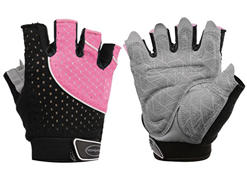 Tourdarson Weight Lifting Gloves