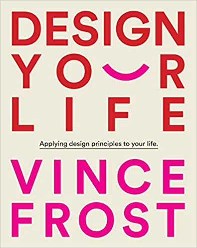 Book's Cover of Design Your Life (Inglés) Tapa dura – 10 noviembre 2015