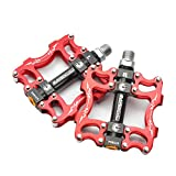 Imrider Mountain Bike Pedals Cycling Sealed Bearing Bike Pedals