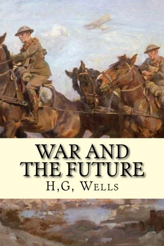 Download War and the Future pdf