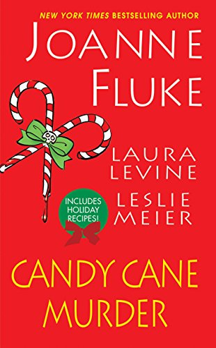 Candy Cane Murder - Cane Story Candy