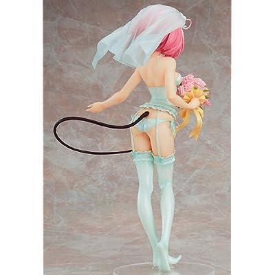 Good Smile To Love-Ru Darkness: Momo Belia Deviluke PVC Figure: Toys & Games