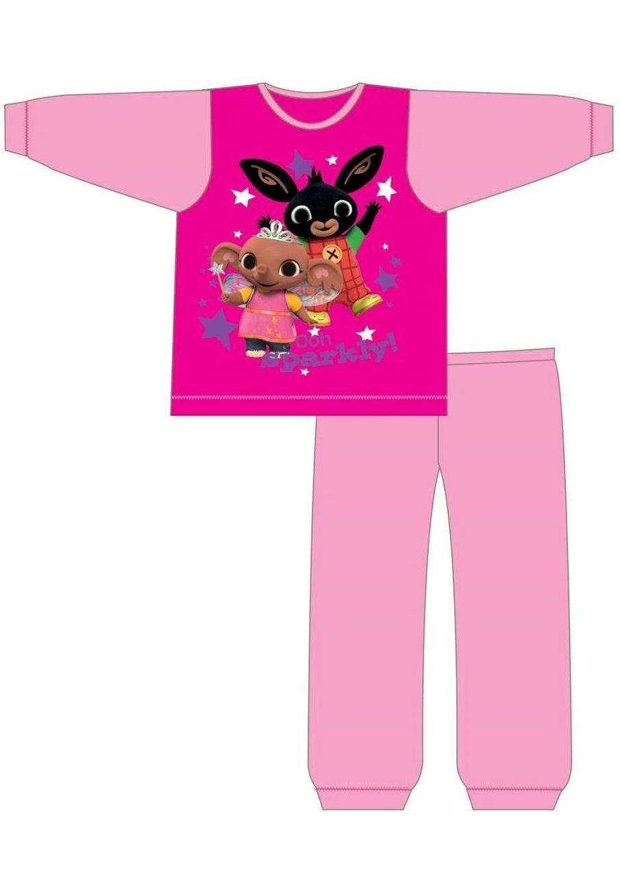 TDP Toddler Boys Girls CBeebies Bing Pjs Pyjamas Pajamas Sleepwear