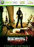 Xbox LIVE 400 Microsoft Points for Dead Rising 2: CASE ZERO [Online Game Code] image