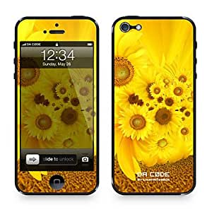 "hao Da Code ? Skin for iPhone 4/4S: ""Sunflowers"" (Plants Series)"