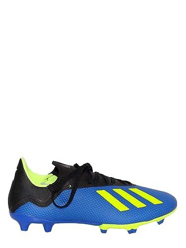 adidas x 18.3 fg scarpe da calcio uomo