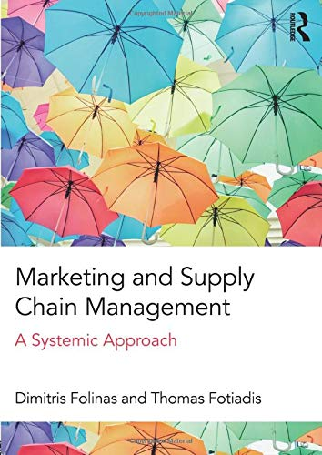 Marketing and Supply Chain Management