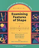 Geometry: Examining Features of Shape Casebook (Developing Mathematical Ideas)