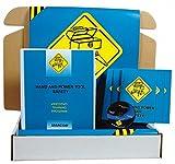 Marcom Group K0000769ET Hand & Power Tool Construction DVD Training Kit