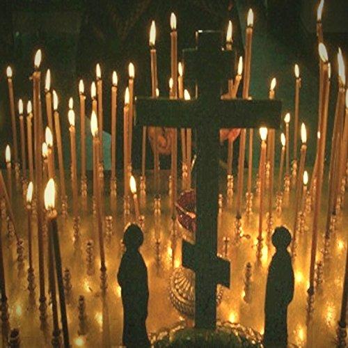 Christmas Carols of the Russian Orthodox Church (Christmas Carol Russian)