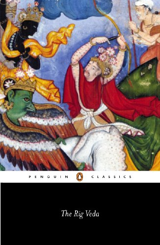 The Rig Veda (Penguin Classics)