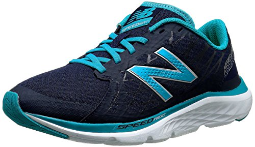 New Balance W690rd4 Damen Laufschuhe Pigment/Sea Glass