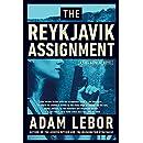 The Reykjavik Assignment: A Yael Azoulay Novel (Yael Azoulay Series)