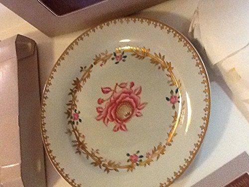 Abigail Adams Porcelain Collectible Plate (Adams Porcelain)