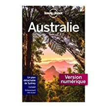 Australie 13ed (GUIDE DE VOYAGE) (French Edition)
