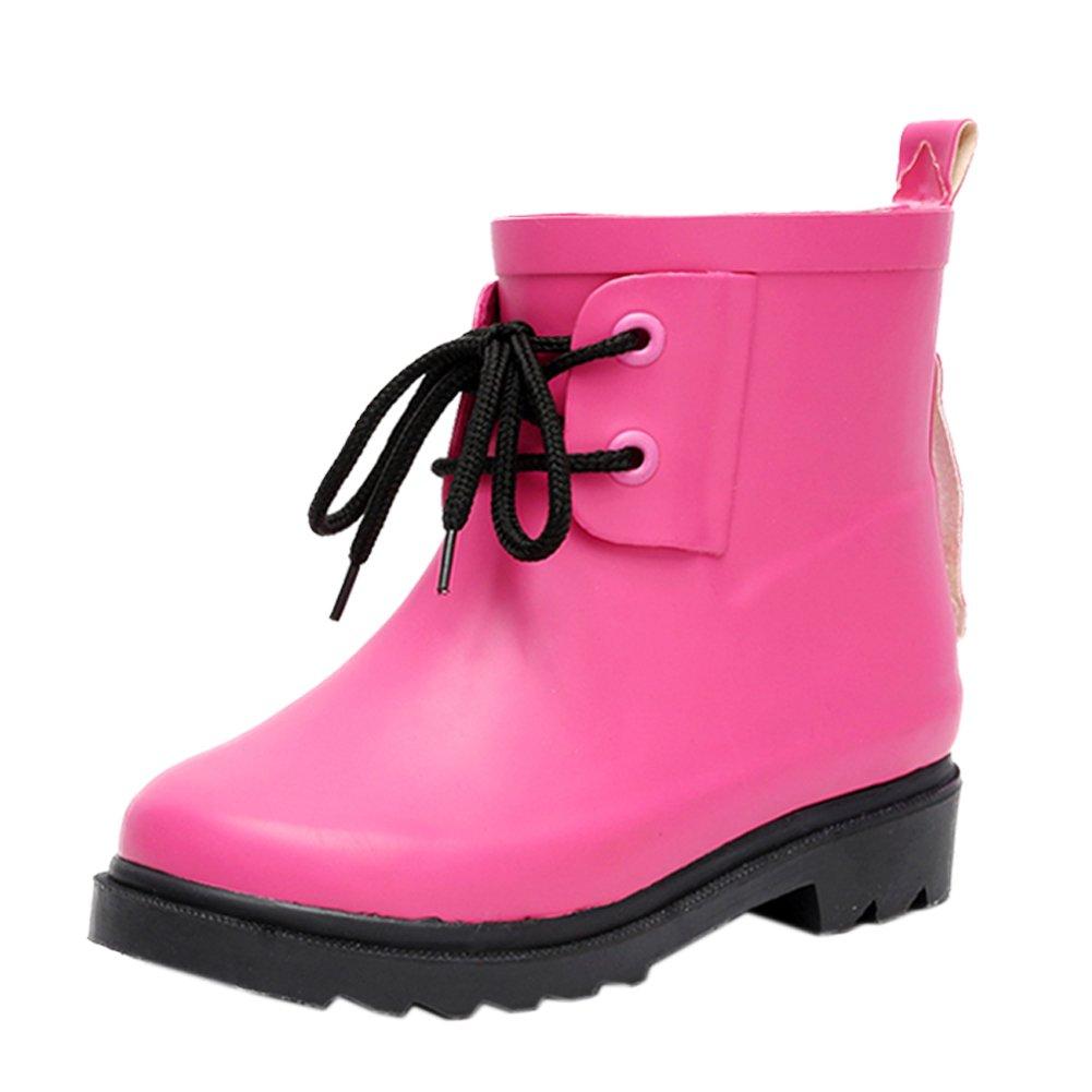 (Toddler/Little Kid/Big Kid) Rain Boot/ Rainwear Rain Shoes/ Cute Fashion Boot N KE-CLO7132420011-VIVI00393