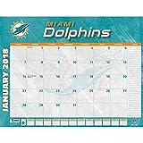 2018 Miami Dolphins Desk Pad