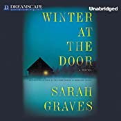 Winter at the Door: A Lizzie Snow Mystery, Book 1 | Sarah Graves