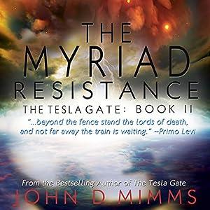 The Myriad Resistance Audiobook