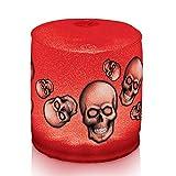MPOWERD Luci Spooky Skull Inflatable Solar Lantern