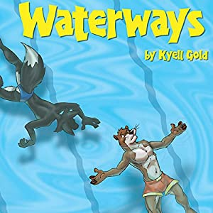 Waterways Hörbuch