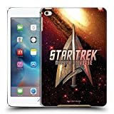 Official Star Trek Terran Empire Icon Mirror Universe TNG Hard Back Case for Apple iPad mini 4