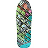 Prime Wi Martinez Jailed Robot Skateboard Deck -9.87x31.2 Asst DECK ONLY (Bundled with FREE 1'' Hardware Set)