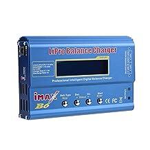 HOSdog IMax B6 LCD Digital 2S-6S RC Lipo NiMh Li-i?o?n LiFe Nicd Battery Balance Charger