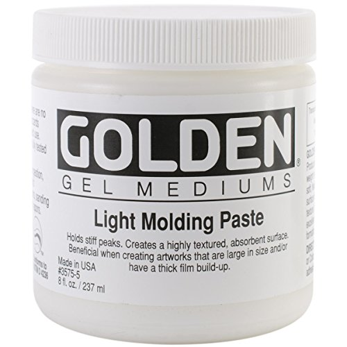 golden-artist-colors-light-molding-paste-8-oz-jar