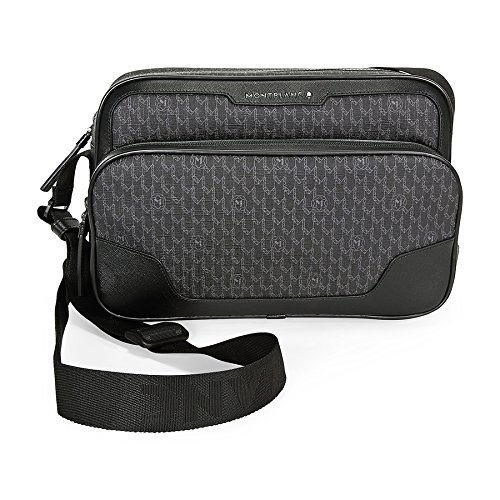 Montblanc Nightflight signature Camera Bag 106756