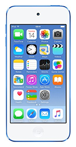 Apple iPod Touch, 64GB, Blue