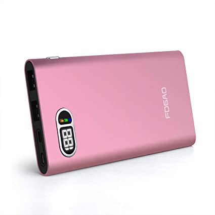 Amazon.com: dinto® 12000 mAh Nuevo diseño Cute Cartoon ...