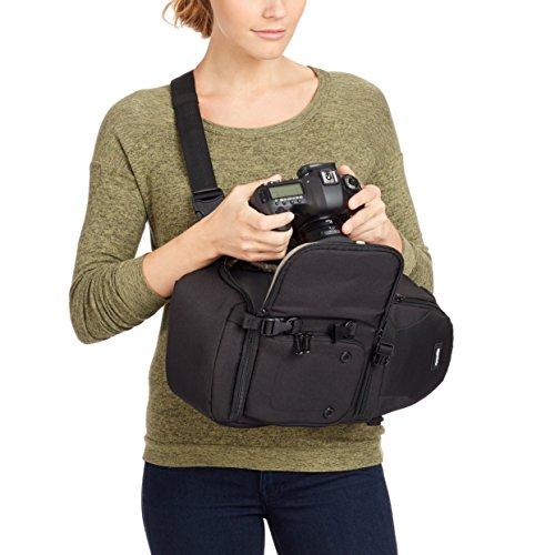AmazonBasics Kamera-Umhängetasche