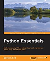 Python Essentials Front Cover