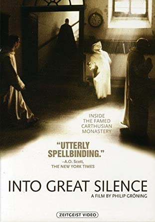 Amazon com: Into Great Silence (Two-Disc Set): The