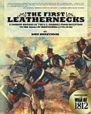 The First Leathernecks, Don Burzynski, 0982167059