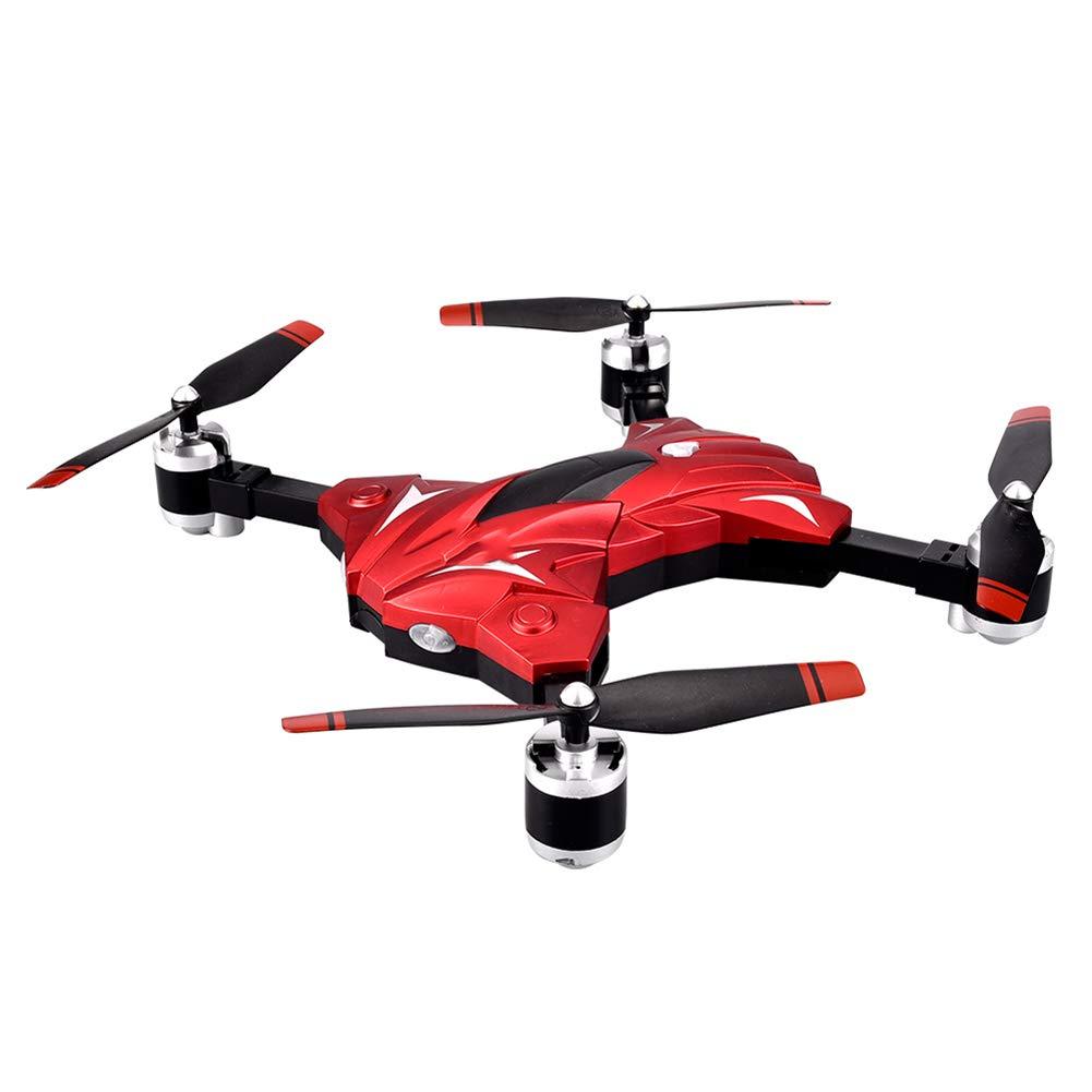 hasta un 50% de descuento Ultra-Larga Batería Drone Fotografía Aérea HD Plegado Plegado Plegado De Cuatro Ejes De Aire De La Aeronave Fijo De Alta Velocidad De Control De La Manija Del Avión (Control Del Teléfono Móvil, Android / Apple) Cámara Aea  mejor marca