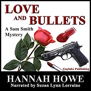 Love and Bullets Audiobook