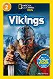 #7: National Geographic Readers: Vikings (L2)