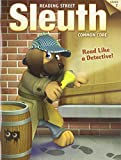 READING 2013 COMMON CORE READING STREET SLEUTH GRADE 2