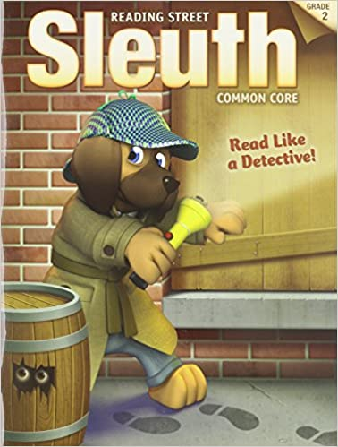 Descargar Reading 2013 Common Core Reading Street Sleuth Grade 2 Epub
