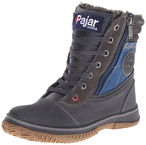 Boot, Grey/Navy, 41 EU/8 M US ()