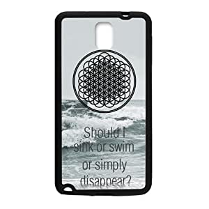 Sea thinking Cell Phone Case for Samsung Galaxy Note3