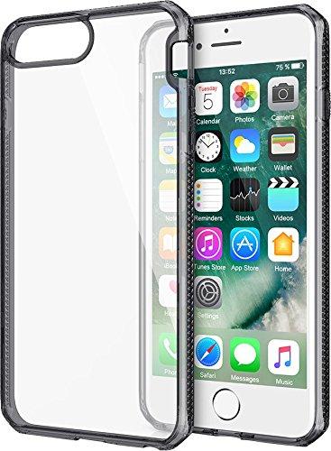 Itskins Hartschale für iPhone 6Plus/6S Plus/7Plus schwarz