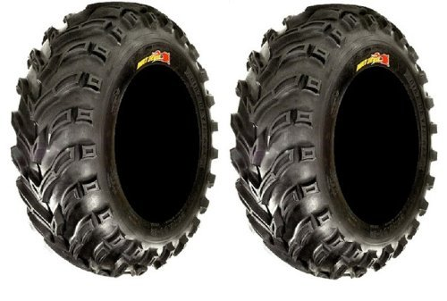 Pair Dirt Devil Tires 22x11 9