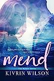 mend waters book 2
