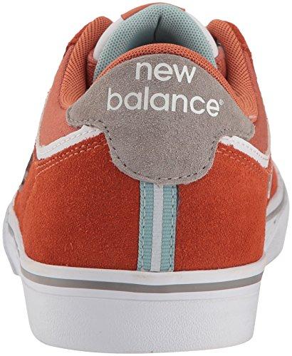 Nieuw Evenwicht Heren Nm255 Oranje
