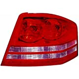Depo 334-1920R-AS Dodge Avenger Passenger Side Replacement Taillight Assembly